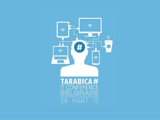 #tarabica15