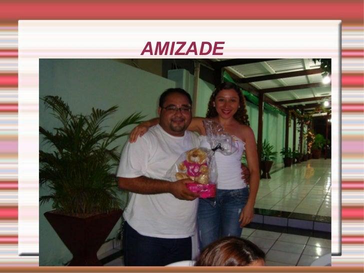 AMIZADE