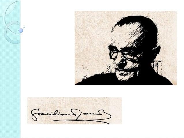 • BIOGRAFIABIOGRAFIA Nascimento: 27/10/1892, Graciliano Ramos de Oliveira nasce em Quebrangulo – AL, primeiro de dezessei...