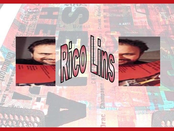 Rico Lins