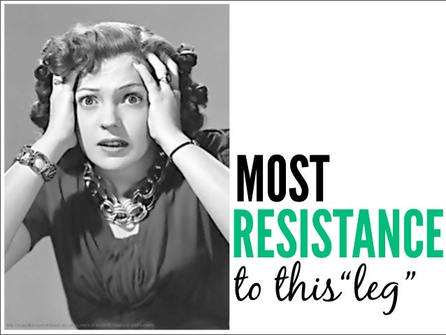 MOST                                                                                 RESISTANCE                           ...