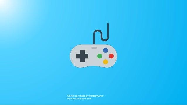 Game Icon made by from Darius Dan www.flavicon.com