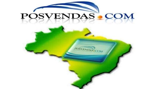 Olá Somos a empresa Posvendas.com