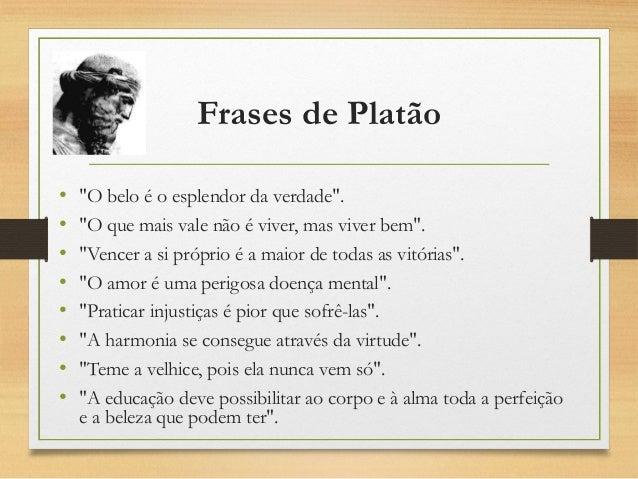Sócrates Platão E Aristóteles