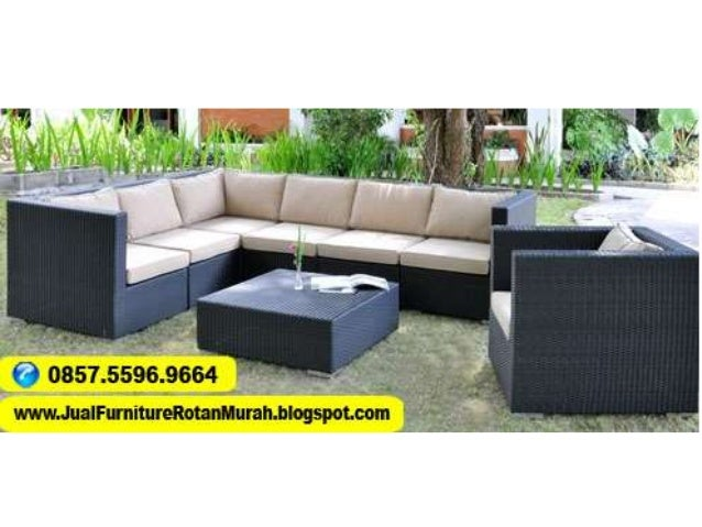 0857 5596 9664 Jual Furniture Rotan Di Jakarta Jual Furniture Rotan