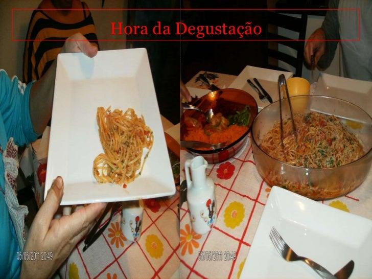 Slide gastronomia italiana 1