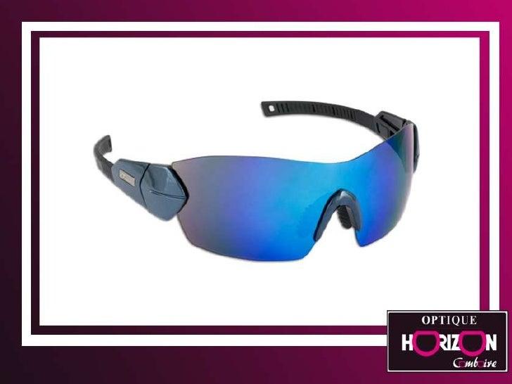 Lunettes de golf - Optique Horizon Comboire