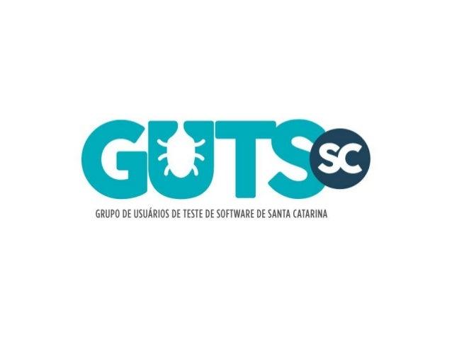 Missão O GUTS-SC nasceu para ser uma forma de disseminar conhecimento e propiciar a interação da comunidade de TI em Santa...