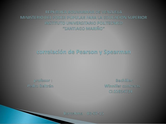 REPUBLlCA BOLIVARIANA DF VENZUELA MINISTERIO DEL PODER P'U'. PILJILÁIR PARA LA EDUCACION SUPERIOR I N ST l T u TO UINIlWI/...