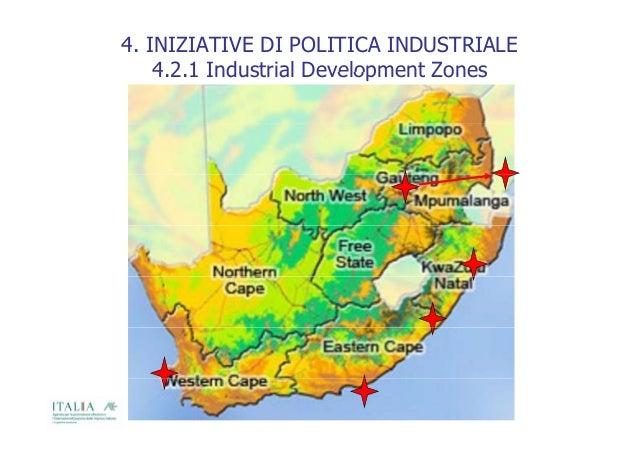 Sud Africa Cartina Politica.Presentazione Africa Sub Sahariana E Sud Africa
