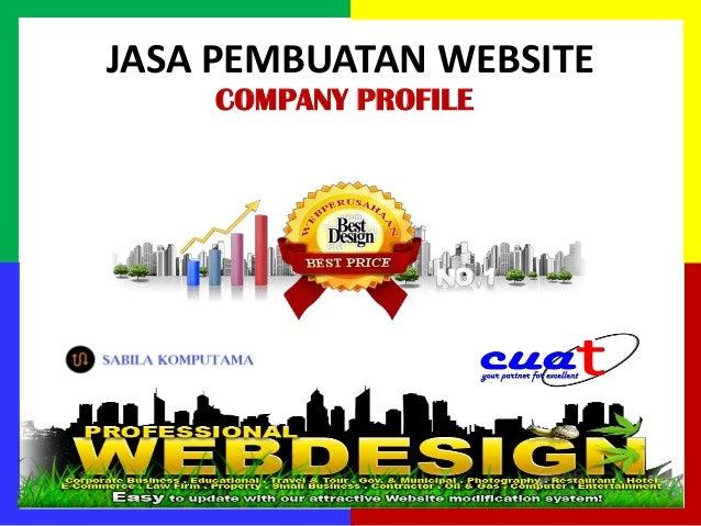 Jasa Buat Web Murah Solo 081226062343