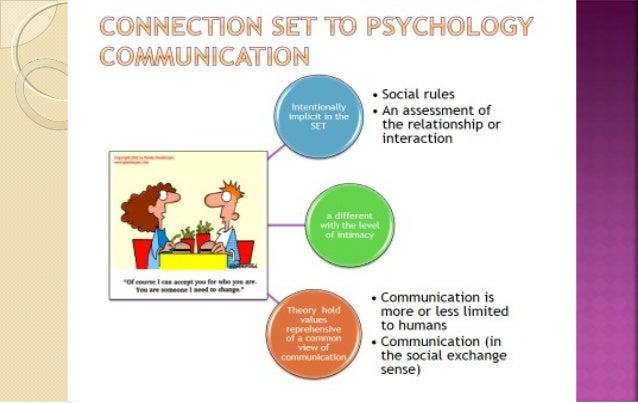relationship communication and society I have noticed that most of my failed relationships ended because of, or in connection to, poor communication people say that the foundation of a relationship is trust well i think it's knowing how, what and when to communicate your concerns to your partner here are some tips i've discovered.