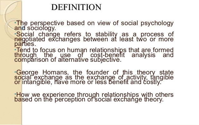 psychology journals and relationship