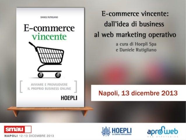 """2 di 51  L'AUTORE  Daniele Rutigliano Laureato in """"Informatica e Comunicazione Digitale"""" presso l'Università degli Studi d..."""