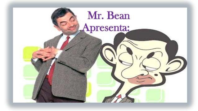 Mr. Bean Apresenta: