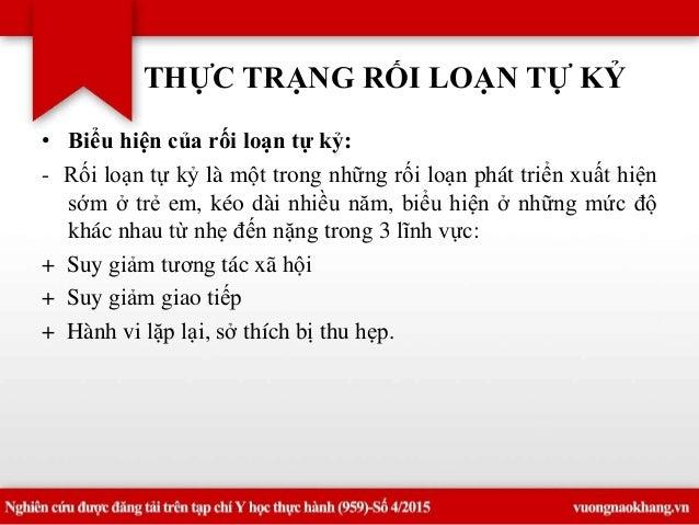 Nghiên cứu Vương Não Khang tại BV Nhi trung ương Slide 3