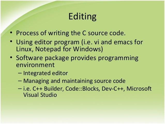 Add Header File To Dev C++