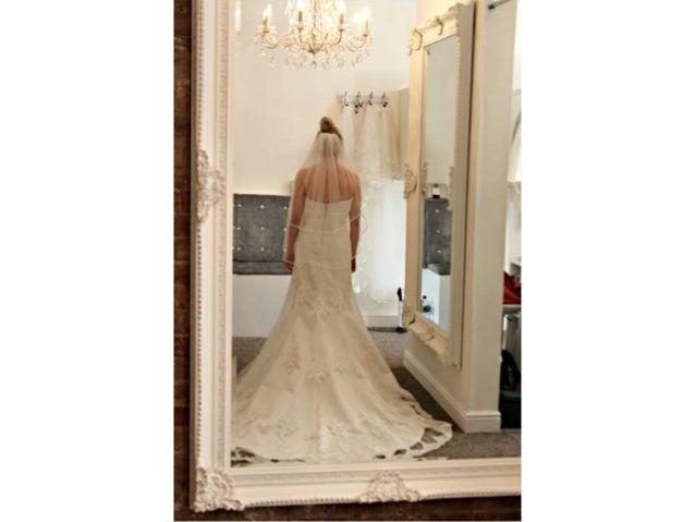 Wedding Dress - Media Costume
