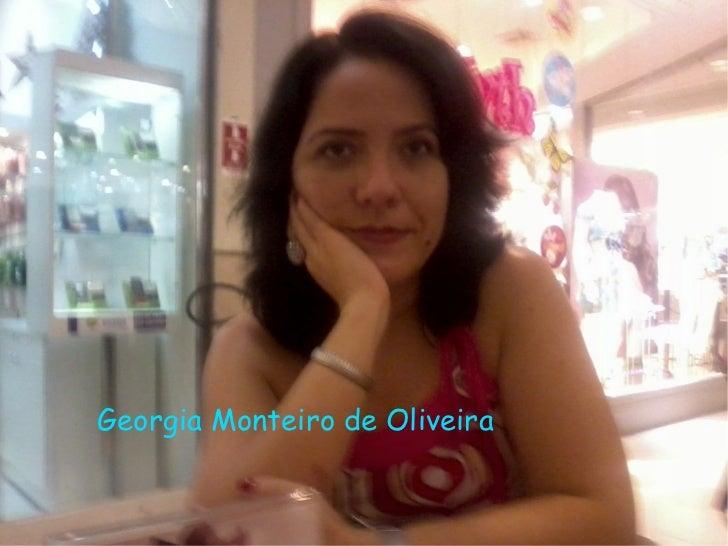 Georgia Monteiro de Oliveira