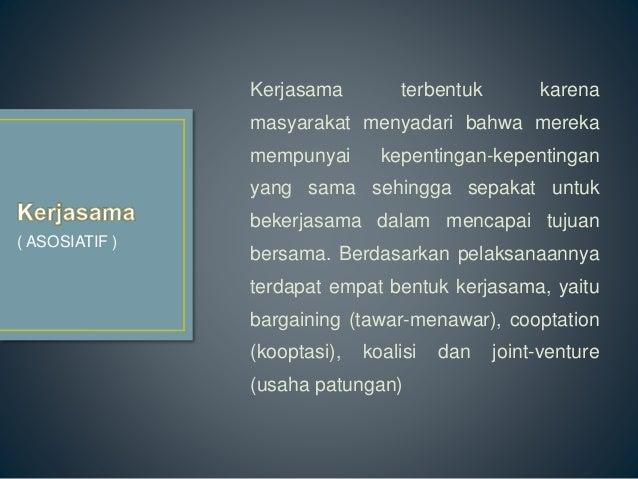 Sosiologi Pedesaan: Proses dan Interaksi Sosial Masyarakat ...