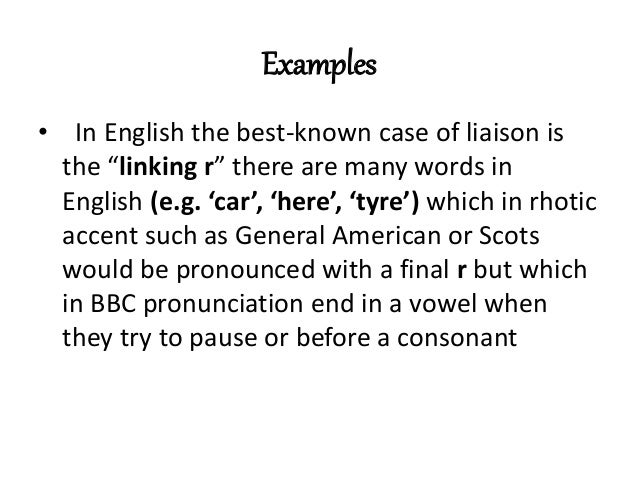 definition of connected speech pdf