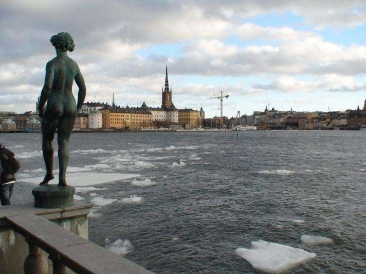 Slideppp stockholm