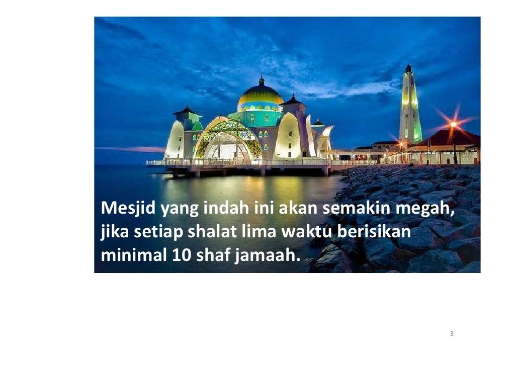 Presentasi Motivasi Islami - Presentasi Islam Slide 3