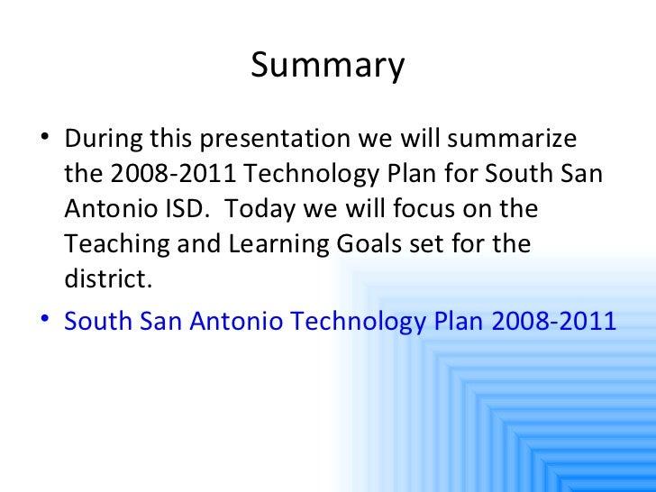 Slide presentation Slide 3