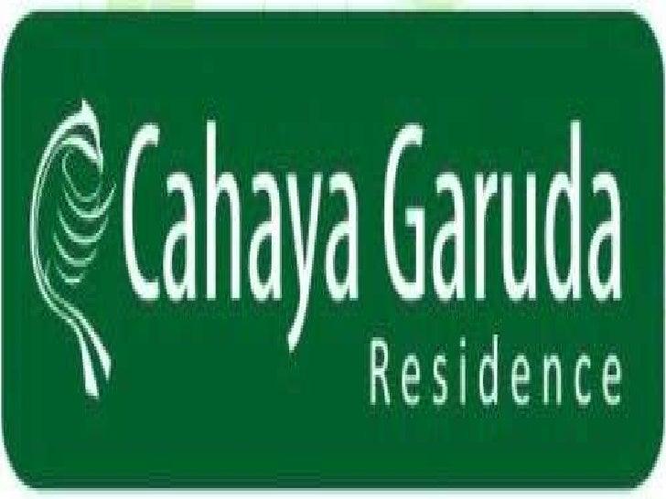 Cahaya Garuda Residence Slide 1