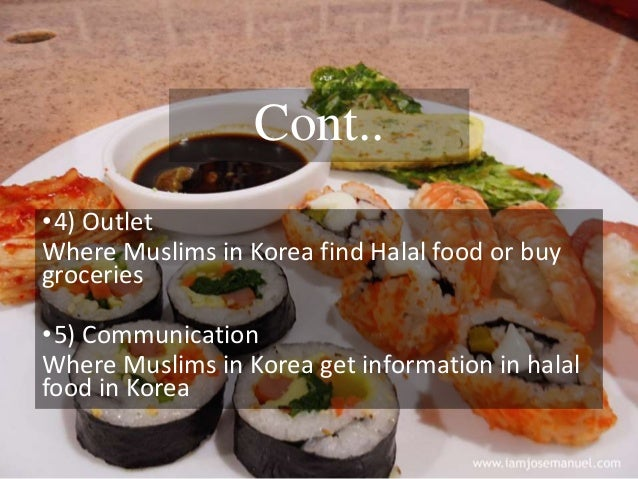a description of the target markets as largely muslim countries The indonesia halal haircare market is estimated to reach usd 127 billion by 2025, according to a new report by grand view research, inc increasing preference among the islamic population regarding ethical consumption of beauty products has contributed largely to industry growth in recent years.
