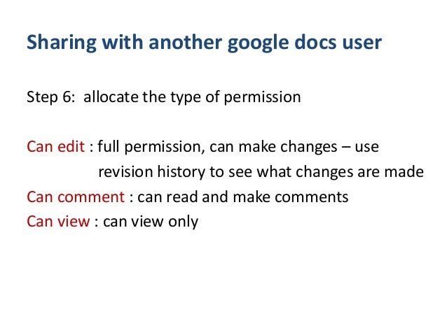 google docs how to see edit history