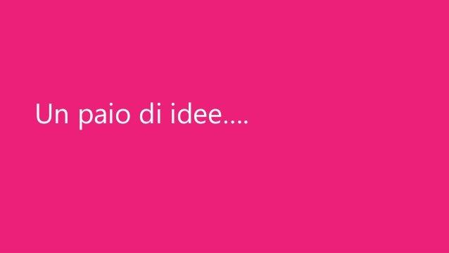 Esempi: Minitutorial Cultura Digitale 1. Il web 2.0 2. blog 3. Essere su facebook 4. Forum 5. Google avanzato 1 6. Google ...