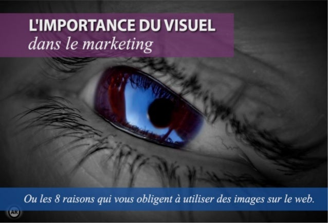 """L'IMPORTANCE DU VISUEL dans le marketing  ríQÃ>Q v  . --. ` Q   """"xł '93' 46, e  ų.  :Éėïł rç,  4 ~  ` ` v , mm ~ _  M'n  O..."""