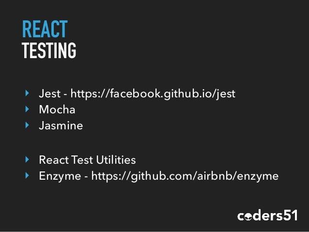 Workshop React.js Slide 50