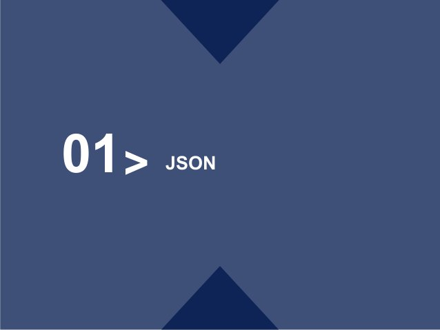 >01 JSON