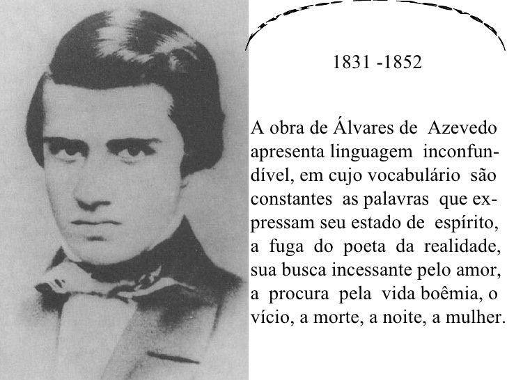 ALVAREZ DE AZEVEDO POEMAS PDF DOWNLOAD