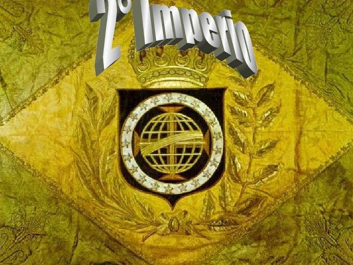 2° Imperio