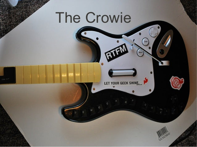 The Crowie