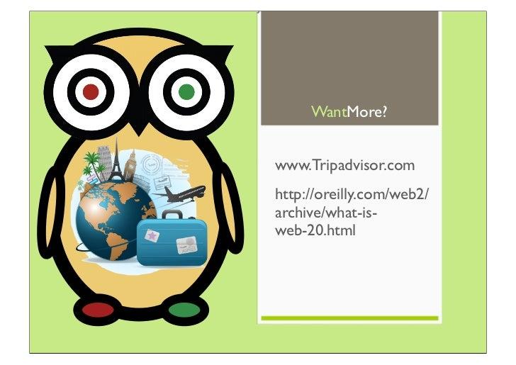 TripAdvisor - Harvard Business Review