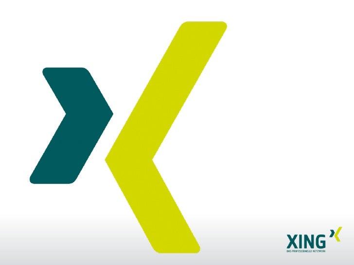 API-Entwicklung       bei XING      Mark Schmidt