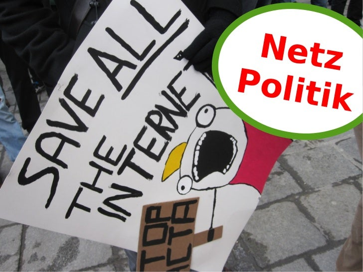 NetzPoliti       k