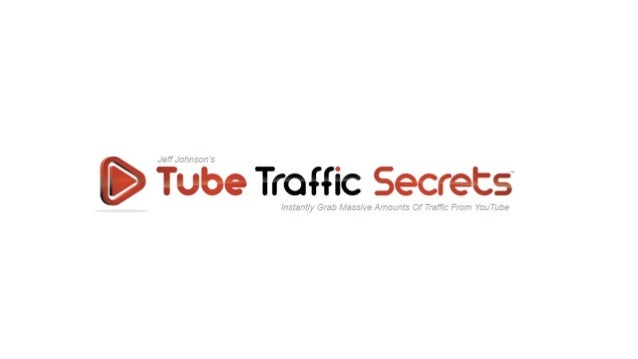 How To Get More Free Traffic From YouTube AND Google… By Killing   Two Birds With One Stone.            Jeff Johnson