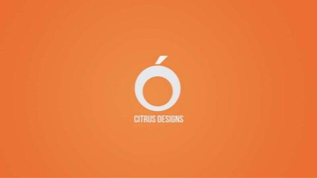 Citrus Designs