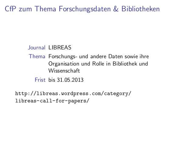 Beschreibung von Bibliotheks-Dienstleistungen mit Mikro-Ontologien