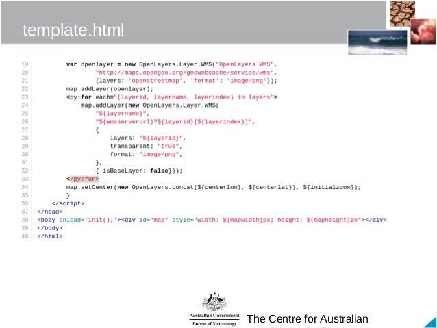 Dynamic viz in the IPython Notebook