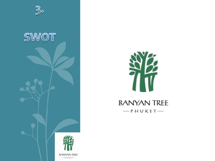Swot Analysis Banyan Tree