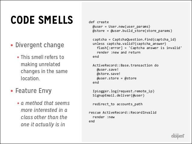 SANDI METZ' RULES FOR DEVELOPERS Rubyrogues.Com Poodr.Com