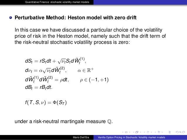 Workshop 2012 of Quantitative Finance