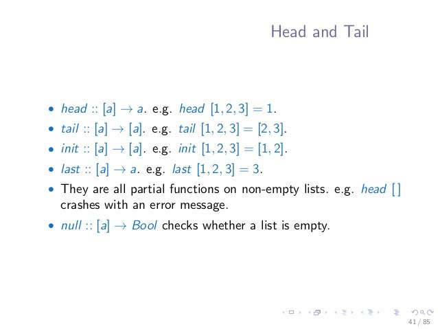FLOLAC'14][scm] Functional Programming Using Haskell
