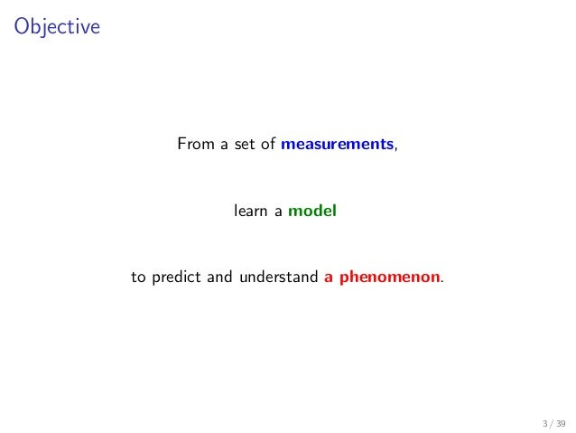 Understanding Random Forests: From Theory to Practice Slide 3